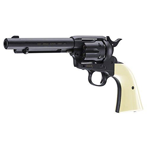 6 Best Pellet Pistols (Reviews of Top Picks & Buyer's Guide