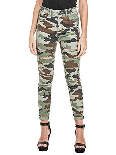 G By Guess Women S Danelle High Rise Skinny Jeans Buy Online In Aruba At Aruba Desertcart Com Productid 59823631