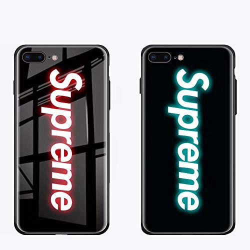 new style 89765 38a0e Ask IphoneXs Max, Fashion Case Luminous Glass (SUP)