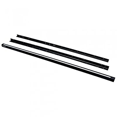 "Delta 36-T52 One Piece 52"" Rails"