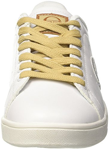 Sergio Tacchini Sand Gran Bianco White Sneaker Mix Uomo Torino RAHw4xRq1