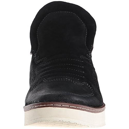 90773c447b8c6b John Varvatos Men s Barrett Creeper Fashion Sneaker delicate ...