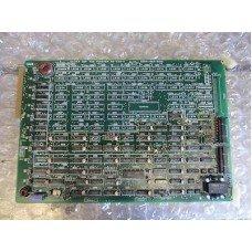 (OKUMA OSP RS-232-C PUNCHER BOARD E0241-653-002D RS232C OKUMA LC-10)