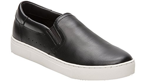 DKNY Donna Karan CRIS Men's Leather Slip-on Loafer Flats 8 UK, 42 EU, 9 US