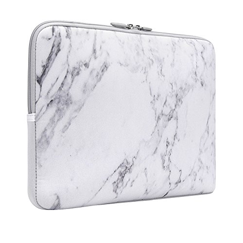 Laptop Sleeve, iCasso 13-Inch Stylish Soft Neoprene