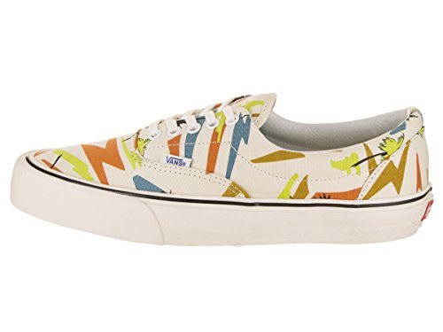 Men Vans SF Skate Shoe Beach US White Era 9 Unisex 8 5 Beach Women Multi Island Island US nnxr7UAEzw