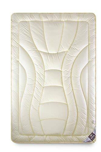 Sei Design Wolle Duo Bettdecke Premium Qualität Mit Feinste