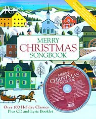 Warner Brothers Reader's Digest Merry Christmas Songbook