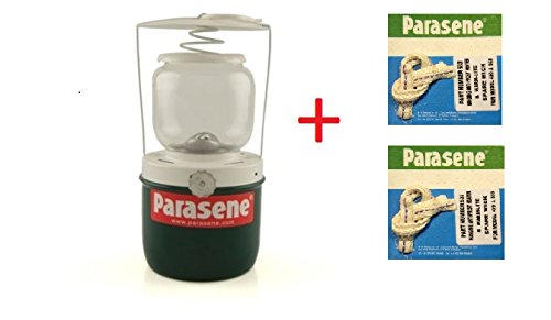 Parasene Hanging Warm Lite Paraffin Heater Greenhouse Cold Frame Anti Frost #499 WITH 2 SPARE WICKS