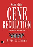 Gene Regulation : A Eukaryotic Perspective, Latchman, David S., 0412602008