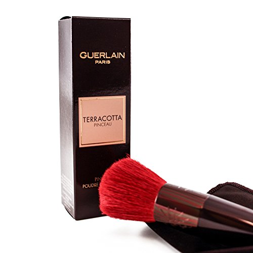 Guerlain Terracotta Pinceau Bronzing Powder Brush