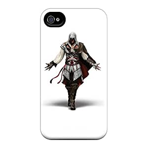 New Arrival Cases Covers With Ezi15487grne Design For Iphone 6- Assassins Creed 2