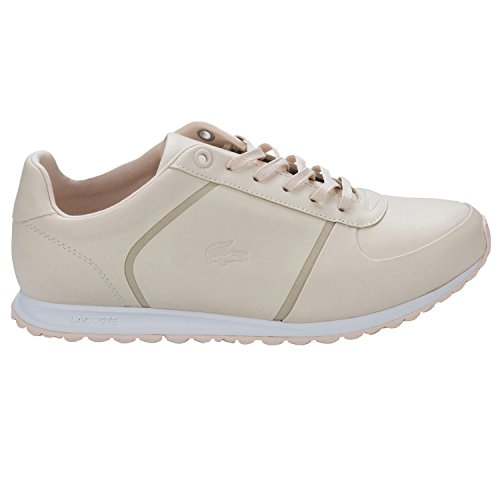 Lacoste, Sneaker donna rosa Pink