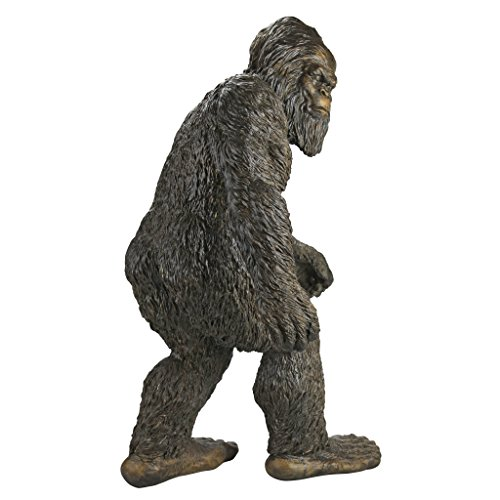 41m8rMTAHiL - Bigfoot Garden Statue