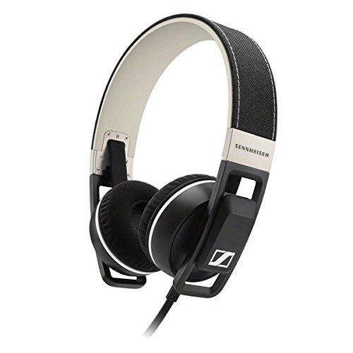 Sennheiser Urbanite On Ear Headphones Black