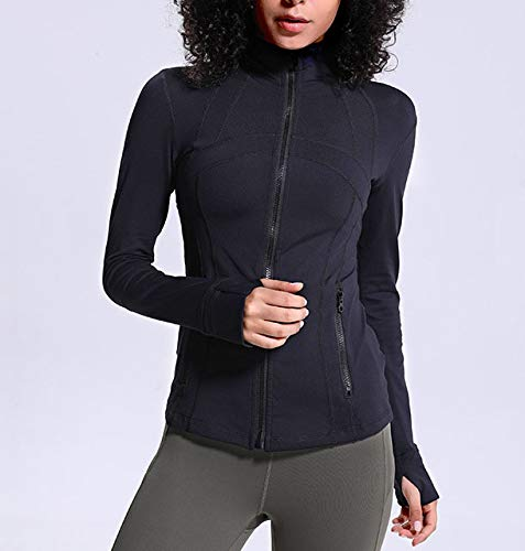 Black Women's Sweatshirts Yoga Wear Women's Wear, Women's Long Sleeve Hoodies, Comfortable Breathable Yoga, Running, Fitness Tops,Pink,S