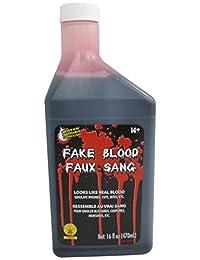 Rubies Costume 16-Ounce Fake Blood