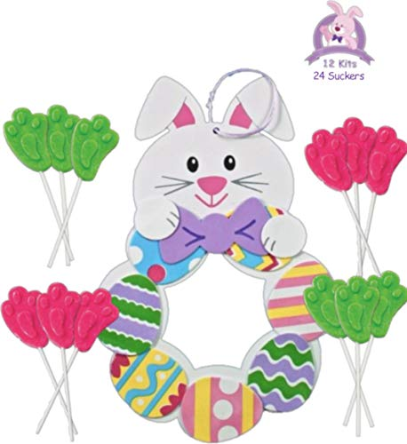 GBBD Easter Crafts for Kids Bulk - Easter