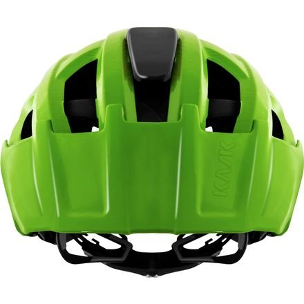 Kask Rex Helmet, Lime, Large by Kask (Image #4)
