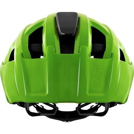 Kask Rex Helmet, Lime, Large by Kask (Image #3)'