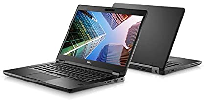 Amazon com: Dell Latitude 7490 Business Laptop Notebook PC