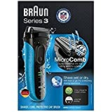 Braun Series 3 3040s Wet & Dry Electric Shaver