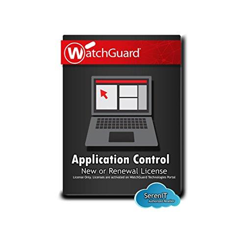 WatchGuard | WG018960 | WatchGuard XTM 520 1-yr Application Control (Watchguard Application Control)