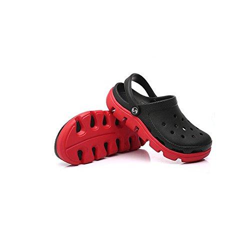 Sandali Di Uomo WKNBEU Grandi Estivi 2018 Antiscivolo Sandali Scarpe Classici Alla Sandali Q Fine Sportivi Da Casual 5YBYUP