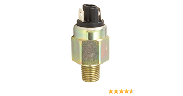 36 PVC Cable Gems PS71-10-4MNS-A-CAB36 Series PS71 General Purpose Mini Pressure Switch Circuit Pack of 10 SPST N.O 1//4 MNPT SS Fitting 10-30 psi Range