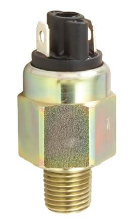 SPST N.C Pack of 10 1//2 MNPT Conduit with 18 Flying Leads 250-1000 psi Range Circuit Gems PS71-40-4MGZ-B-EL18 Series PS71 General Purpose Mini Pressure Switch 1//4 BSPM Steel Fitting