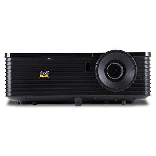 ViewSonic PJD5232 Projector Lumens 3D Ready