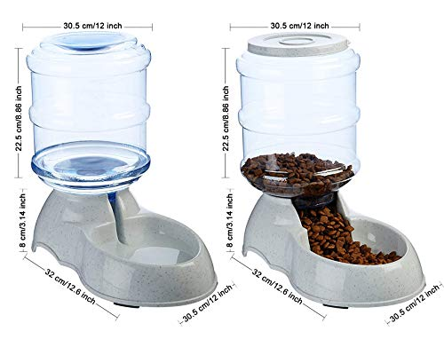 Mingzheng Pet feeders 3