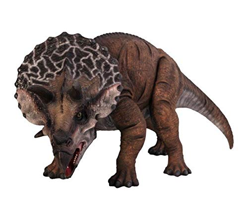 Triceratops Head  Definitive Wall Mount