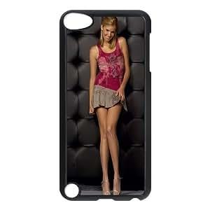 iPod Touch 5 Case Black Maggie Grace 2 Xqeaq