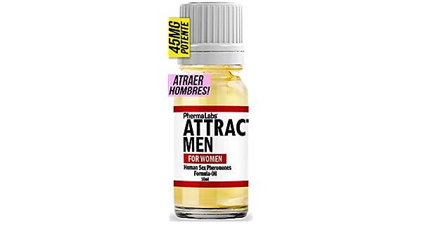 Amazon.com : FEROMONAS PARA ATRAER HOMBRES! PODEROSAS SEXO FEROMONA HUMANAS Aceite Puro perfume 10ML #045 : Beauty