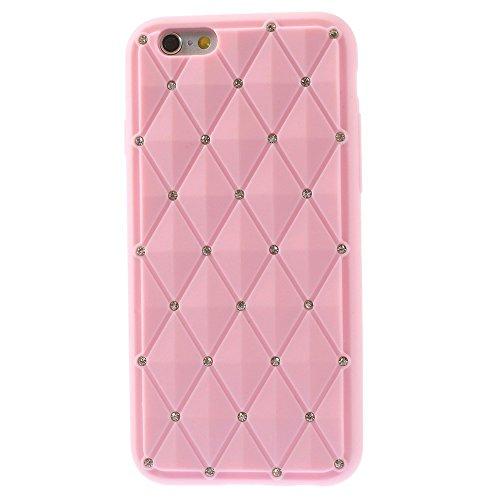 Katinkas weiche Starry Sky Hülle für Apple iPhone 6 rosa