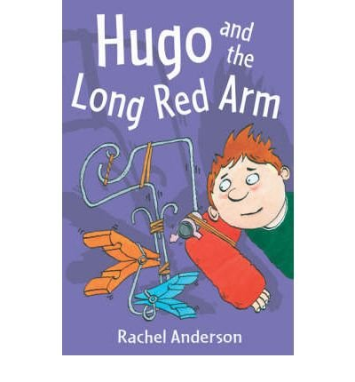 Year 4: Hugo and the Long Red Arm (White Wolves: Imagined Worlds) (Paperback) - Common PDF