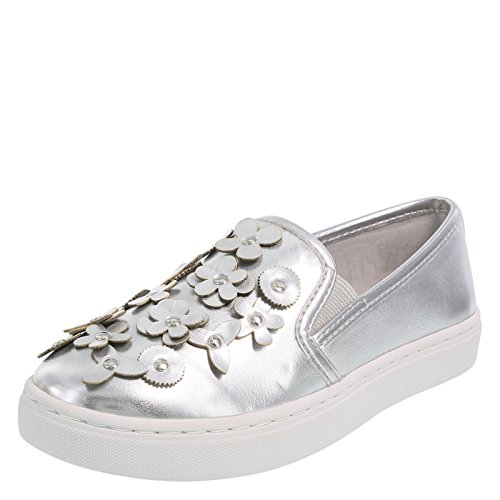 Pictures of Brash Girls' Gossip 3D Flower Slip-on * 1