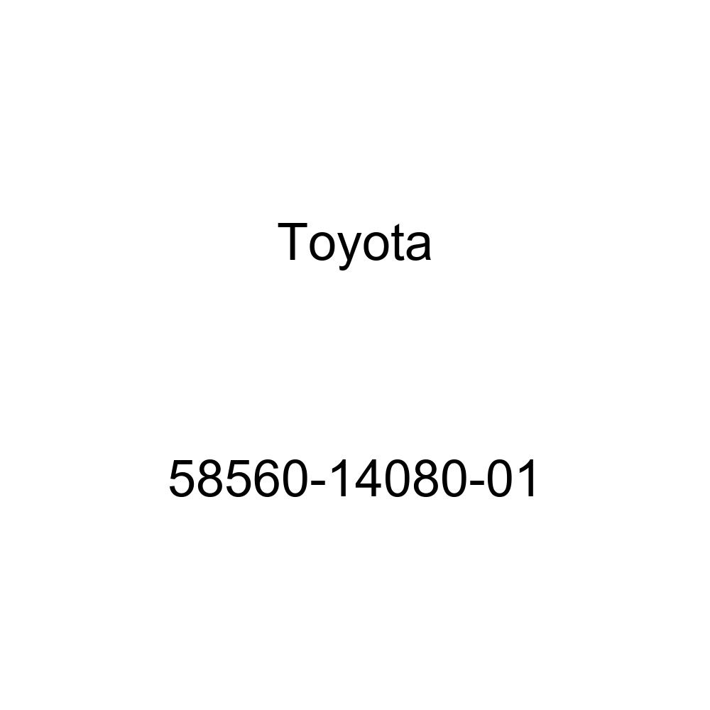TOYOTA 58560-14080-01 Floor Carpet Assembly