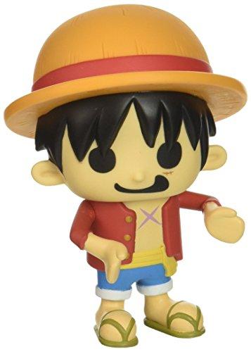 Banpresto One Piece x Panson Works Vinyl Figure - 47965 - Monkey D. Luffy