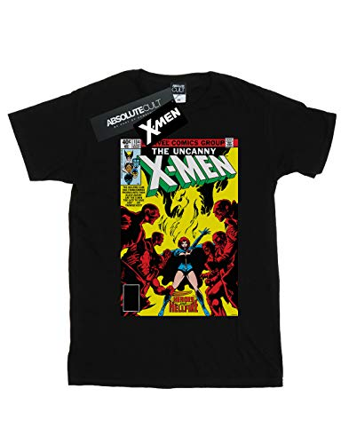 Marvel Petit men Noir Queen X T shirt Fit Ami Phoenix Femme Black aq1rSaw