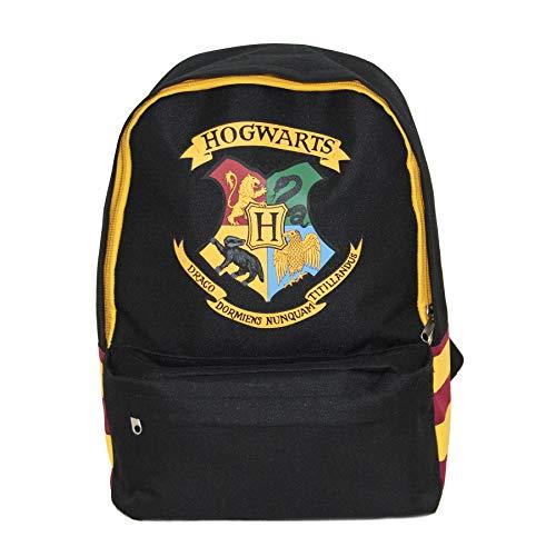 (HARRY POTTER Backpack Bag Hogwarts Other Borse)