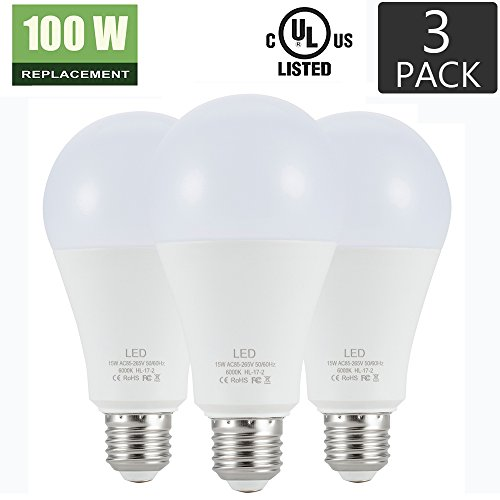 Bro Light Equivalent Not Dimmable Daylight