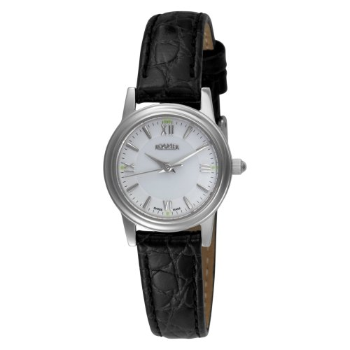 Roamer of Switzerland Women's 508937 41 23 05 Classic Mineral Watch