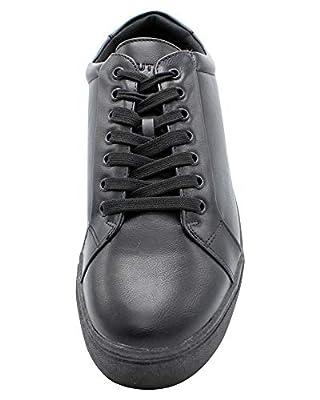 Nautica Men's Casual Lace-Up Fashion Sneakers Oxford Comfortable Walking Shoe
