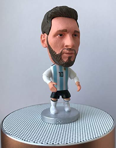 Argentina Lionel Messi #10 Toy Figure 2.5