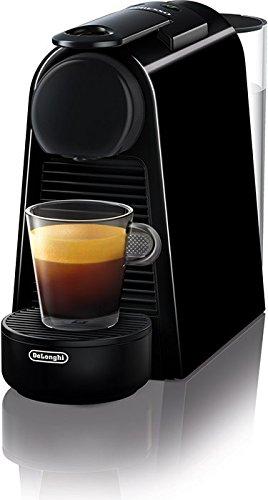 DeLonghi America, Inc EN85B Nespresso Essenza Mini espresso Machine by De'Longhi, Black by DeLonghi America, Inc
