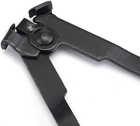 SSY-YU 耳型CVジョイントブーツクランププライヤーインストーラツールのフューエル&クーラントホースパイプ・アイプライヤーツール ペンチ 切断工具