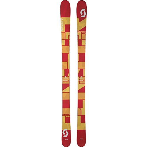 Scott Punisher 95 Ski (165cm)