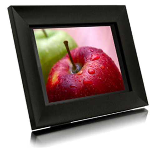 Aluratek 12-inch Hi-Res Digital Photo Frame